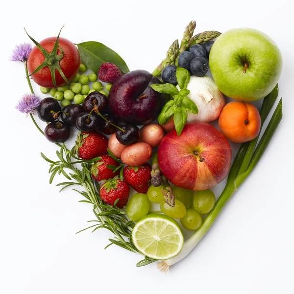 makanan sehat jantung